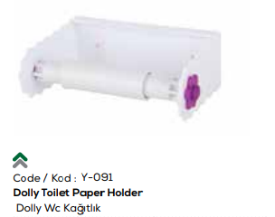 Dolly Wc Kağıtlık