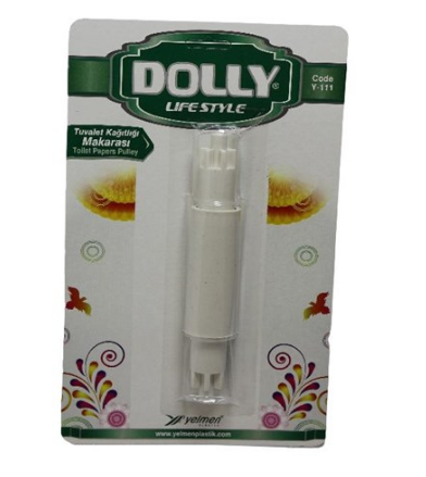 Dolly Wc Makarası DOLY